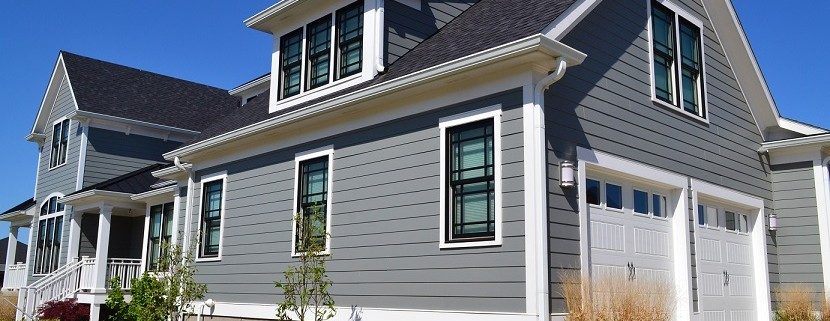 Siding Repair And Remodeling Services Hammer Exterior