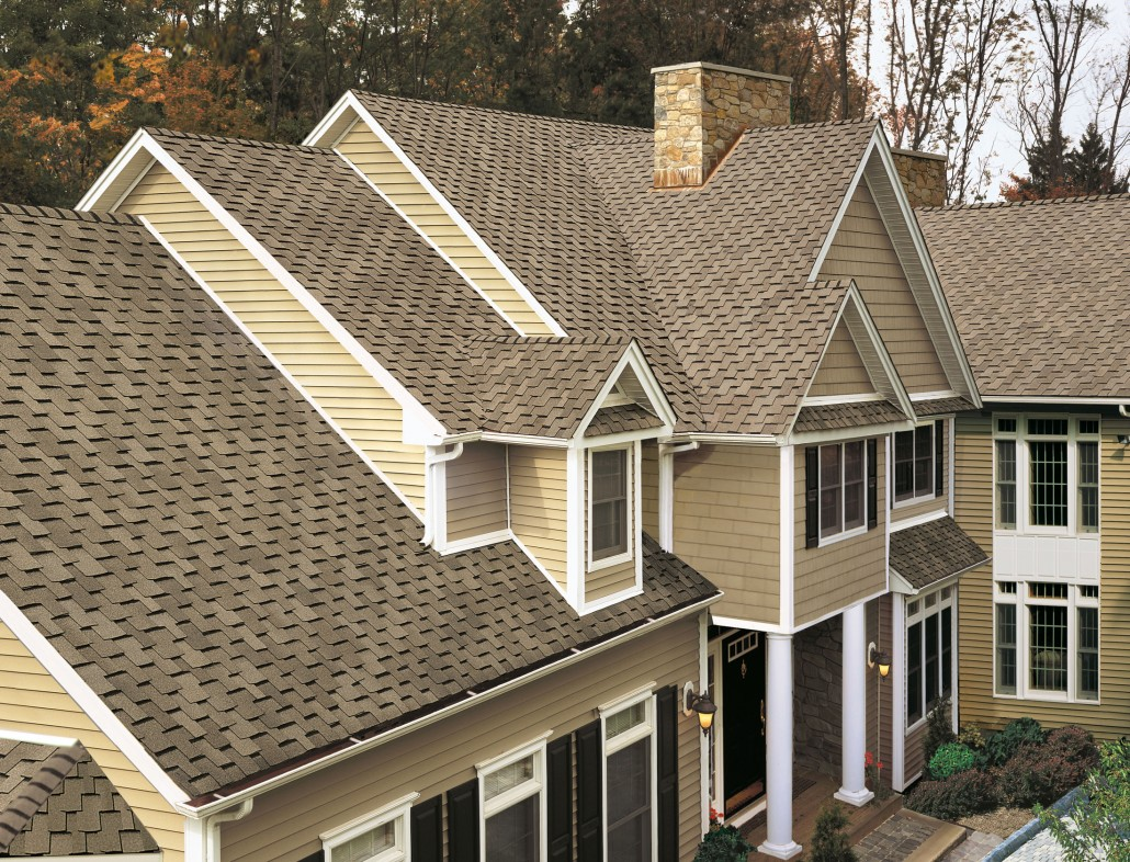 Hardie Fiber Cement Siding Provides Value Curb Appeal